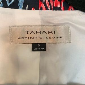 Tahari Jackets & Coats - NWT Tahari Short Sleeved Blazer